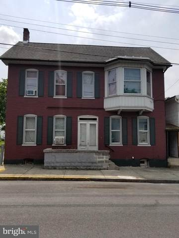 240 East Catherine, CHAMBERSBURG, PA 17201 (#PAFL2000966) :: The Licata Group / EXP Realty