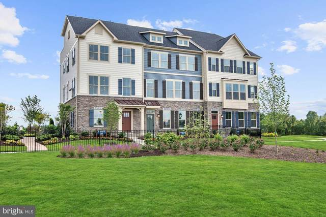 6052 Fallfish Court, NEW MARKET, MD 21774 (#MDFR2002754) :: The Dailey Group