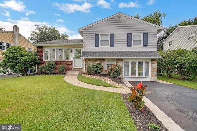 406 Willard Road, HATBORO, PA 19040 (#PAMC2005196) :: Sunrise Home Sales Team of Mackintosh Inc Realtors