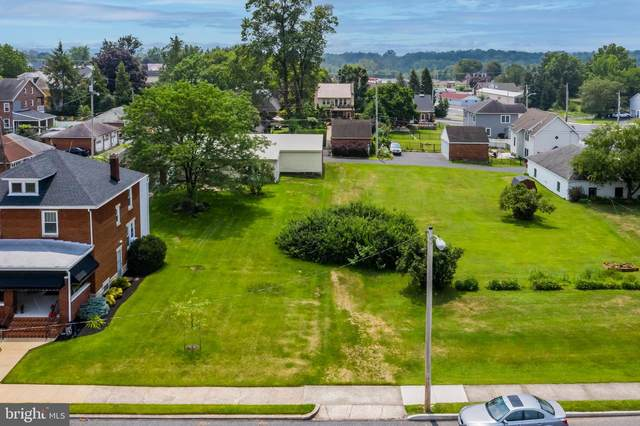 West King Street, CHAMBERSBURG, PA 17201 (#PAFL2000968) :: The Redux Group