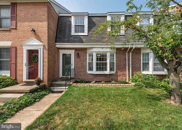 5828 Richardson Mews Square, BALTIMORE, MD 21227 (#MDBC2004846) :: Boyle & Kahoe Real Estate