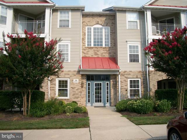 200 Kimary Court #2, FOREST HILL, MD 21050 (#MDHR2001738) :: The Licata Group / EXP Realty