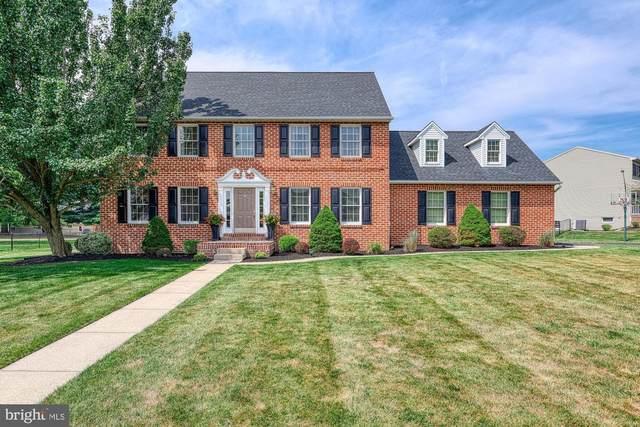 513 Ridgeview Drive, DILLSBURG, PA 17019 (#PAYK2002844) :: The Joy Daniels Real Estate Group