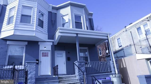 5409 Trinity Street, PHILADELPHIA, PA 19143 (#PAPH2013160) :: Talbot Greenya Group