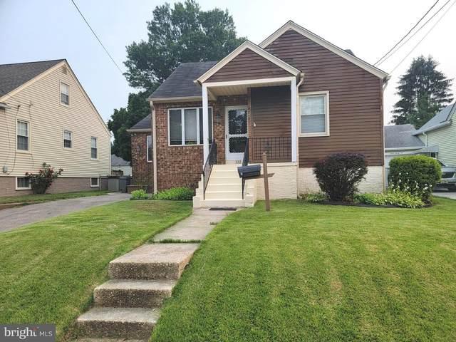 722 Gaskill Avenue, MOUNT EPHRAIM, NJ 08059 (MLS #NJCD2003186) :: Kiliszek Real Estate Experts