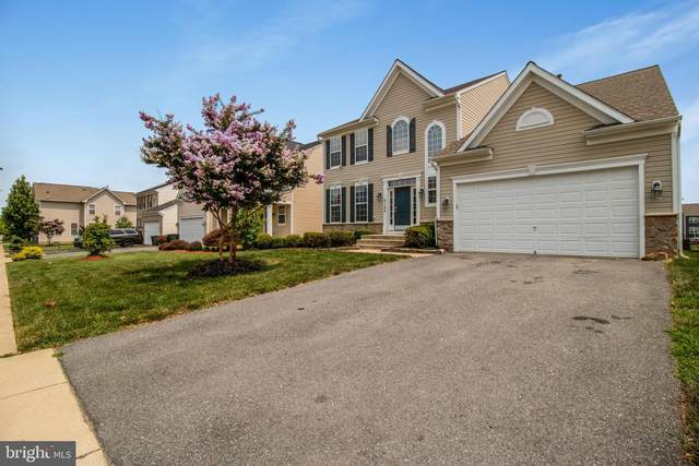 2103 Tulson Lane, BOWIE, MD 20721 (#MDPG2005052) :: The Putnam Group