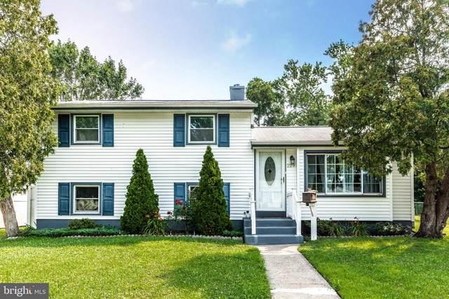229 Windsor, WESTVILLE, NJ 08093 (MLS #NJGL2002092) :: Kiliszek Real Estate Experts
