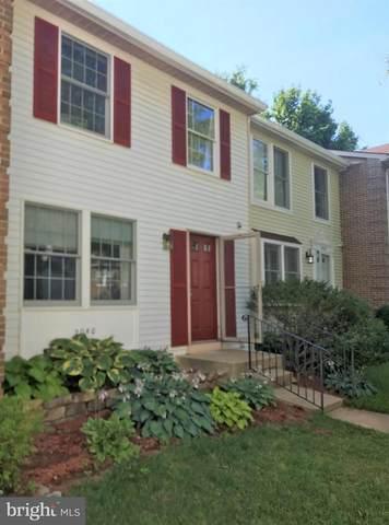 2040 Brooks Square Place, FALLS CHURCH, VA 22043 (#VAFX2010086) :: Nesbitt Realty