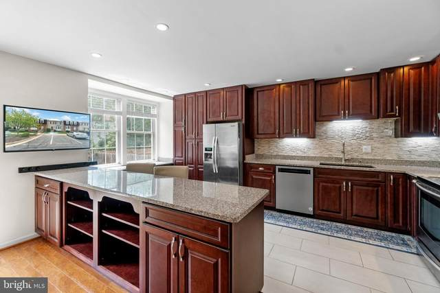 6265 Alforth Avenue, ALEXANDRIA, VA 22315 (MLS #VAFX2010096) :: Maryland Shore Living | Benson & Mangold Real Estate
