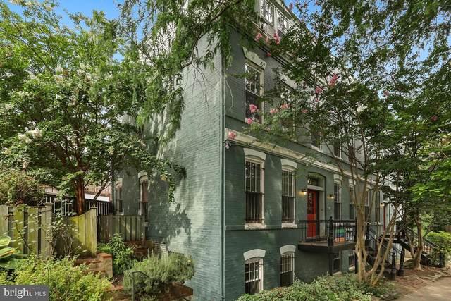 1810 Ingleside Terrace NW #1, WASHINGTON, DC 20010 (#DCDC2005848) :: Eng Garcia Properties, LLC