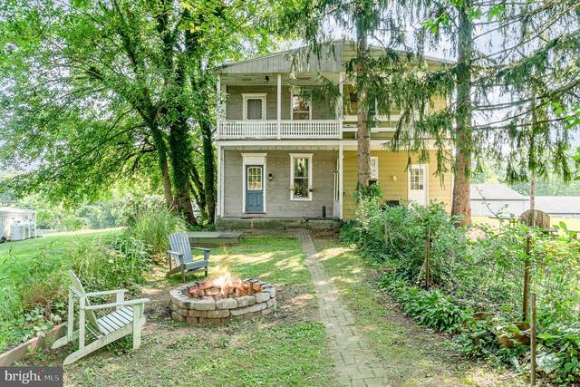 2714 Middle Street, GRANTHAM, PA 17027 (#PACB2001526) :: The Joy Daniels Real Estate Group