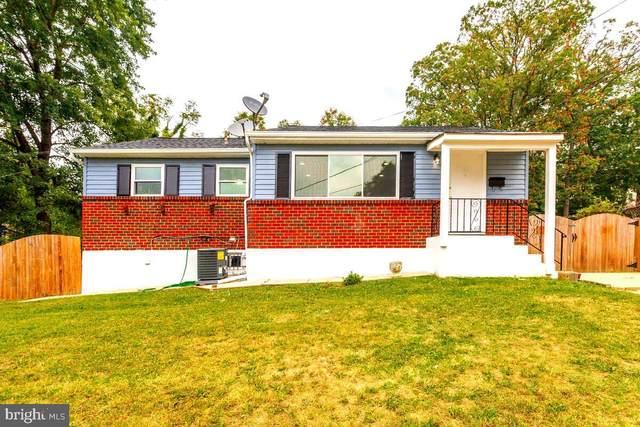 6902 Vallery Street, RIVERDALE, MD 20737 (#MDPG2005058) :: Dart Homes