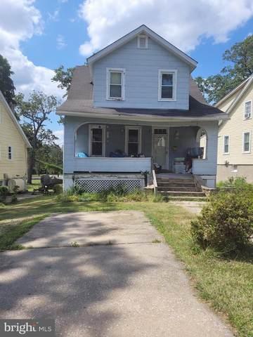 5808 Gwynn Oak Avenue, BALTIMORE, MD 21207 (#MDBC2004850) :: New Home Team of Maryland