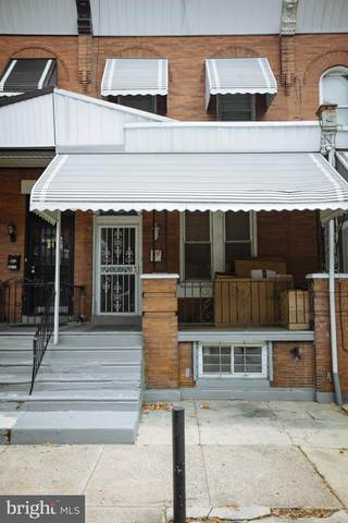 3625 N Gratz Street, PHILADELPHIA, PA 19140 (#PAPH2013178) :: Century 21 Dale Realty Co