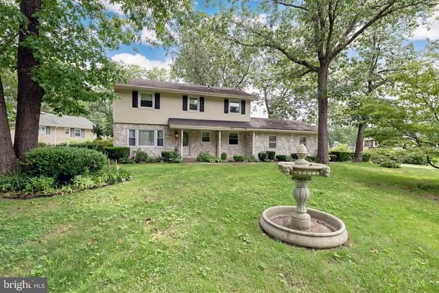 126 Fernwood Drive, HAMMONTON, NJ 08037 (#NJAC2000520) :: VSells & Associates of Compass