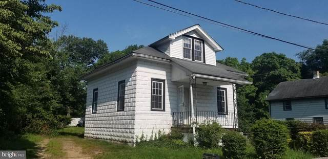 932 Davis Street, WOODBURY, NJ 08096 (#NJGL2002102) :: Holloway Real Estate Group