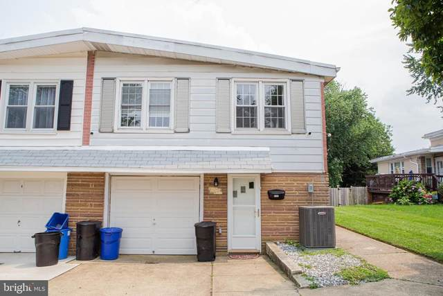 1157 Chesworth Road, PHILADELPHIA, PA 19115 (#PAPH2013184) :: Better Homes Realty Signature Properties