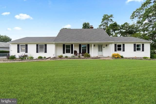 1170 S Glebe Road, MONTROSS, VA 22520 (#VAWE2000356) :: The Riffle Group of Keller Williams Select Realtors