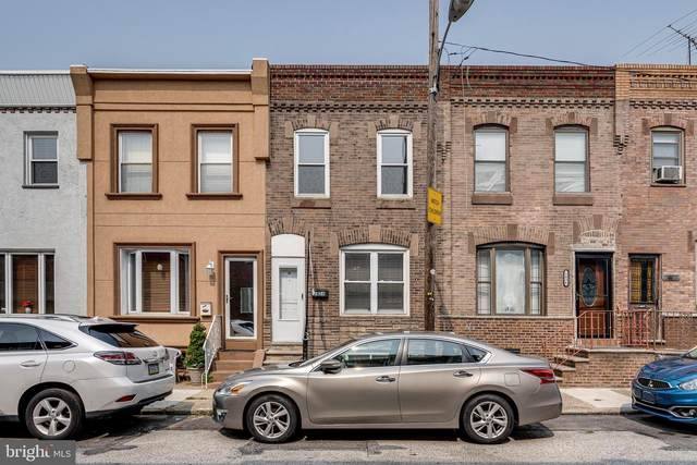 2436 S Percy Street, PHILADELPHIA, PA 19148 (#PAPH2013196) :: Linda Dale Real Estate Experts