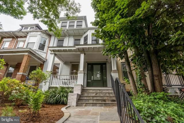 1362 Otis Place NW #1, WASHINGTON, DC 20010 (#DCDC2005862) :: Charis Realty Group
