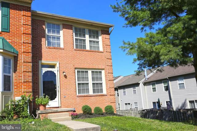 716 Saint Peters Court, EDGEWOOD, MD 21040 (#MDHR2001744) :: Jodi Reineberg, Monti Joines, and Donna Troupe Team