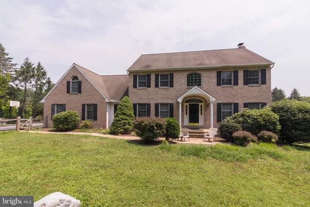 100 Round Hill Road, KENNETT SQUARE, PA 19348 (#PACT2003558) :: The Lutkins Group