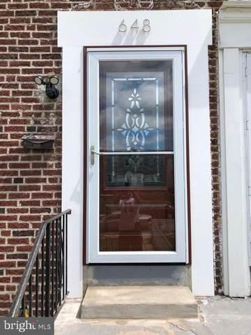 648 Randolph Street, CAMDEN, NJ 08105 (#NJCD2003194) :: Compass