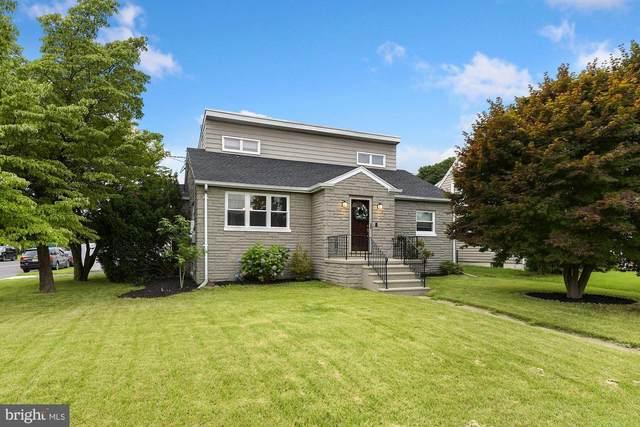 22 Elm Avenue, BORDENTOWN, NJ 08505 (MLS #NJBL2003418) :: Kiliszek Real Estate Experts
