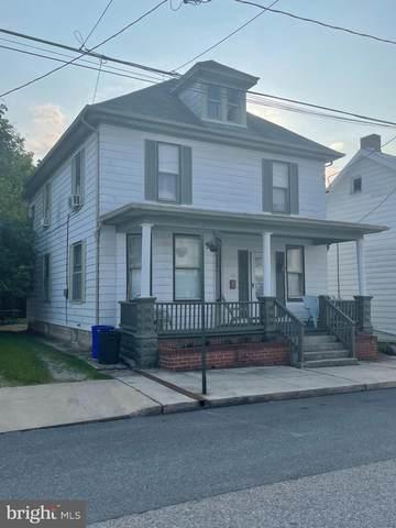 108 N Penn Street, SHIPPENSBURG, PA 17257 (#PACB2001534) :: The Craig Hartranft Team, Berkshire Hathaway Homesale Realty