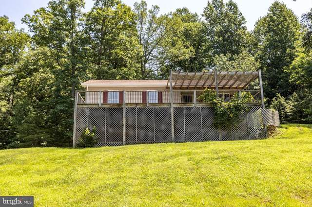10365 River Road, RIXEYVILLE, VA 22737 (#VACU2000498) :: The Dailey Group