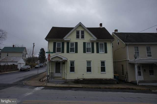153 N Potomac Street, WAYNESBORO, PA 17268 (#PAFL2000976) :: Great Falls Great Homes