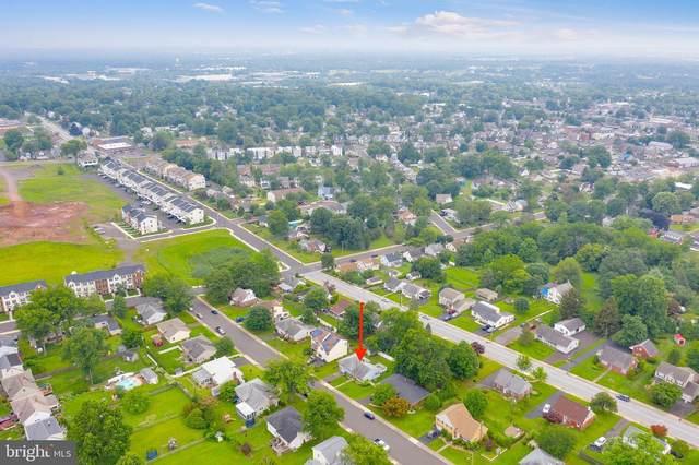 136 Hillcrest Avenue, SOUDERTON, PA 18964 (#PAMC2005214) :: The John Kriza Team