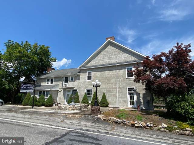 13703 Main Street, FORT LOUDON, PA 17224 (#PAFL2000978) :: Great Falls Great Homes