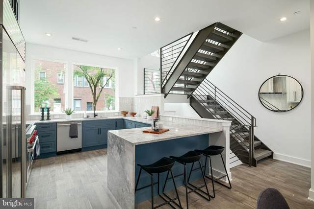 1941 Christian Street, PHILADELPHIA, PA 19146 (#PAPH2013222) :: The Matt Lenza Real Estate Team