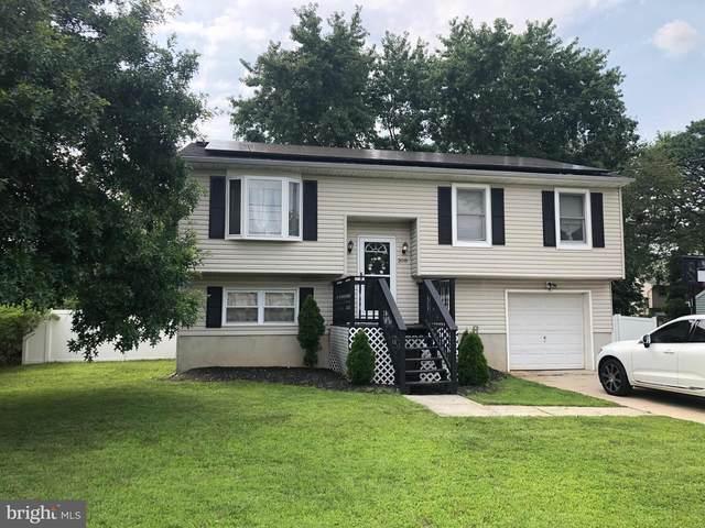 308 Blackfoot Trail, BROWNS MILLS, NJ 08015 (MLS #NJBL2003424) :: The Dekanski Home Selling Team