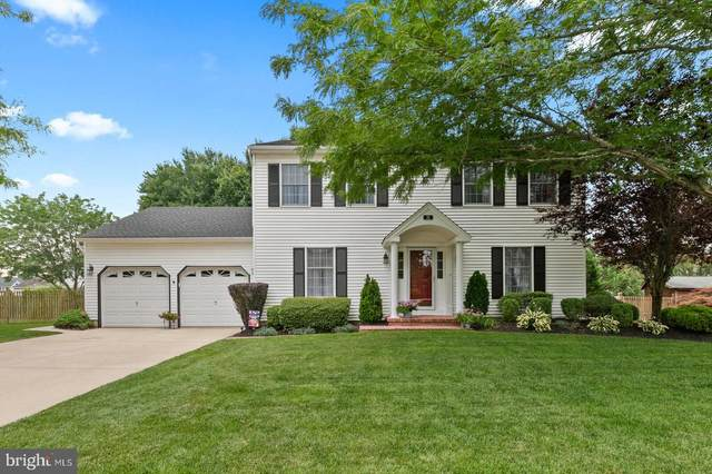 35 Thornfield Circle, SEWELL, NJ 08080 (#NJGL2002116) :: Holloway Real Estate Group