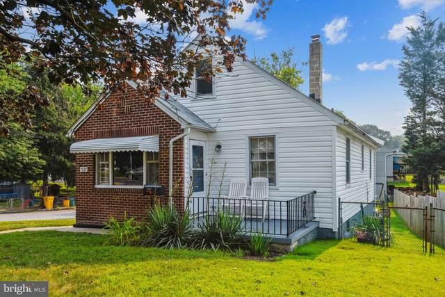 7137 Baltimore Annapolis Boulevard, GLEN BURNIE, MD 21061 (#MDAA2004490) :: Berkshire Hathaway HomeServices McNelis Group Properties