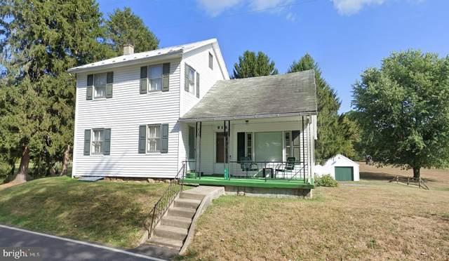 616 Coldspring Road, FAYETTEVILLE, PA 17222 (#PAFL2000982) :: Jennifer Mack Properties