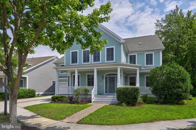 187 October Glory Avenue, OCEAN VIEW, DE 19970 (#DESU2002740) :: Linda Dale Real Estate Experts