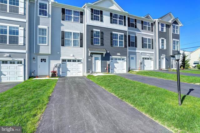 74 Hudson Boulevard, RED LION, PA 17356 (#PAYK2002870) :: Charis Realty Group