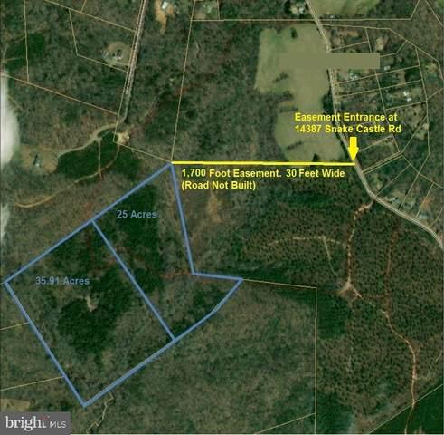 Snake Castle Road, SUMERDUCK, VA 22742 (#VAFQ2000660) :: The Putnam Group