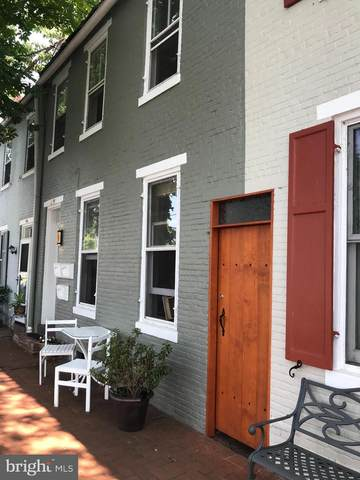 549 S Front Street, HARRISBURG, PA 17104 (#PADA2001542) :: The Jim Powers Team