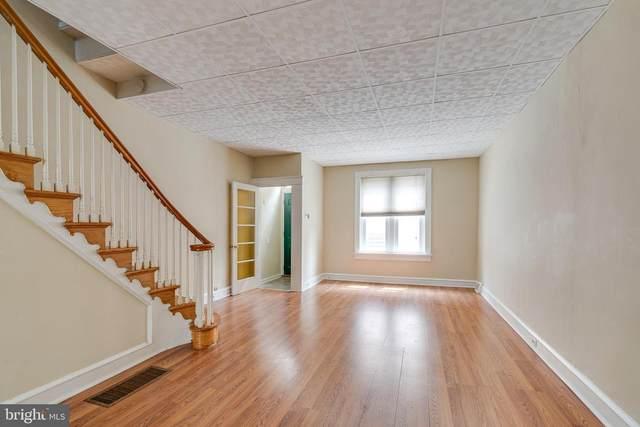 2544 S Bancroft Street, PHILADELPHIA, PA 19145 (#PAPH2013246) :: The Matt Lenza Real Estate Team