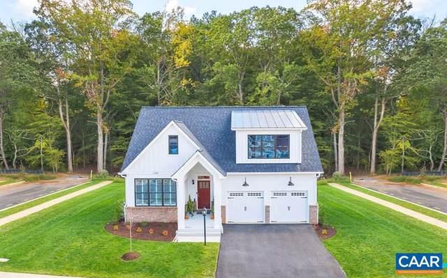 76C Thicket Run Pl, CHARLOTTESVILLE, VA 22901 (#620283) :: Better Homes Realty Signature Properties