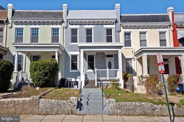 465 Luray Place NW, WASHINGTON, DC 20010 (#DCDC2005886) :: Sunrise Home Sales Team of Mackintosh Inc Realtors