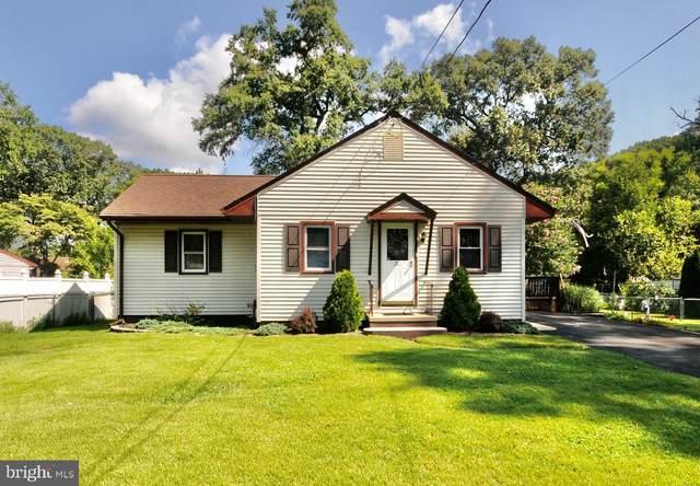 16 18TH Street, BURLINGTON, NJ 08016 (MLS #NJBL2003430) :: Kiliszek Real Estate Experts