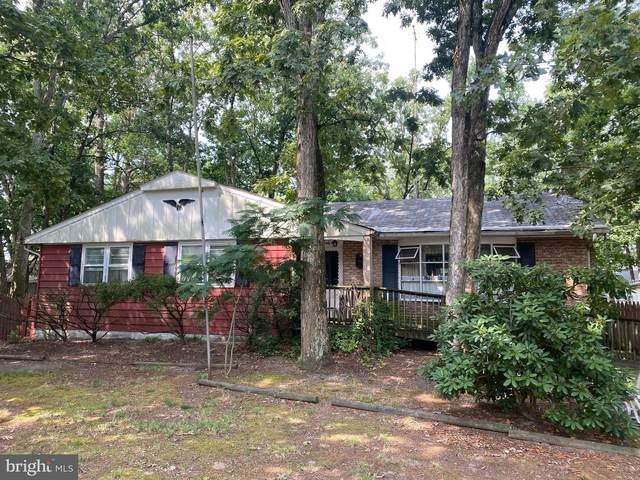 926 Pineview Terrace, MILLVILLE, NJ 08332 (#NJCB2000790) :: Better Homes Realty Signature Properties