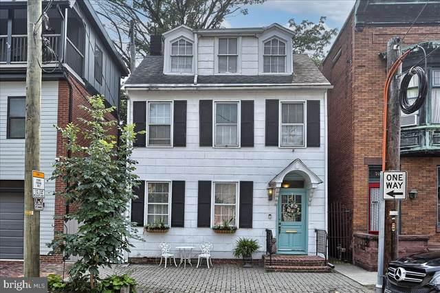 706 Green Street, HARRISBURG, PA 17102 (#PADA2001544) :: Sunrise Home Sales Team of Mackintosh Inc Realtors