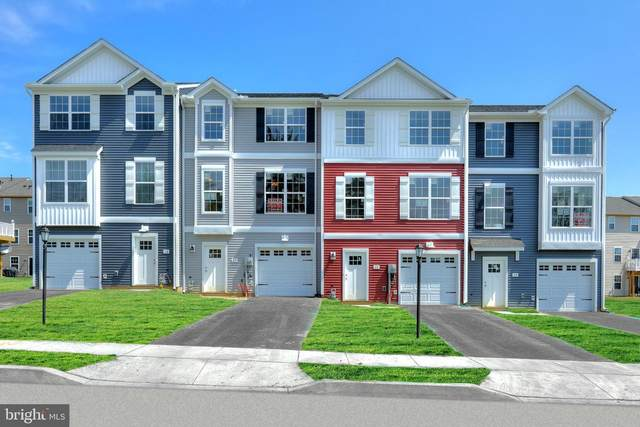 54 Hudson Boulevard, RED LION, PA 17356 (#PAYK2002876) :: Realty ONE Group Unlimited