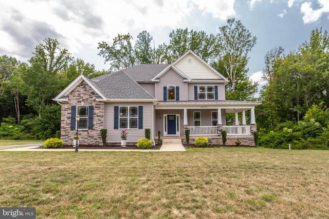 10529 Spring Run Court, LA PLATA, MD 20646 (#MDCH2001668) :: ExecuHome Realty